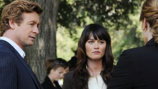 The Mentalist: Always Bet on Red