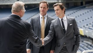 White Collar: Stealing Home
