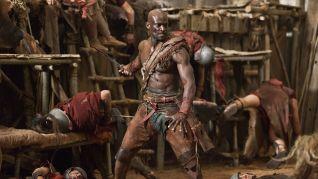 Spartacus: Vengeance: Monsters