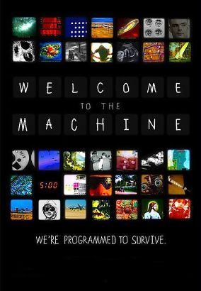 Welcome to the Machine