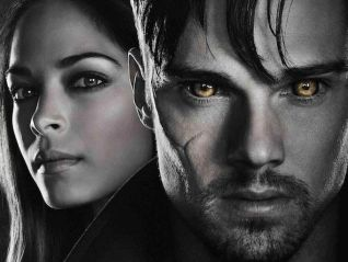 Beauty and the Beast [TV Series]