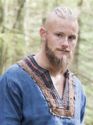 Vikings [TV Series]