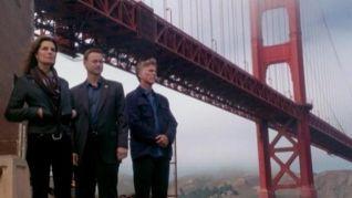 CSI: NY: 2,918 Miles