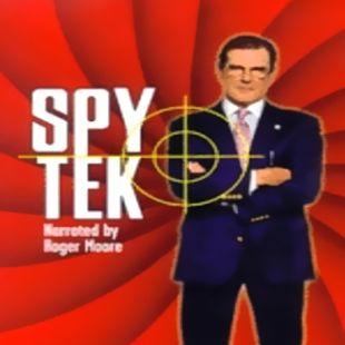 Spy Tek (Discovery Channel Series)