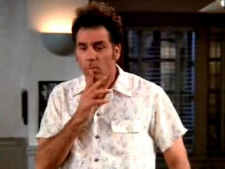 Seinfeld: The Cartoon