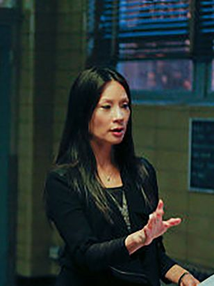 Elementary: You Do It to Yourself