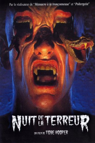 Tobe Hooper's Night Terrors