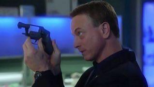 CSI: NY: Command+P
