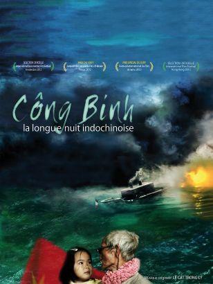 Cong Binh la longue nuit indochinoise