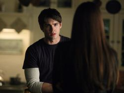 The Vampire Diaries: Catch Me If You Can