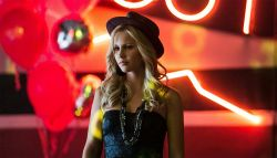 The Vampire Diaries: A View to a Kill