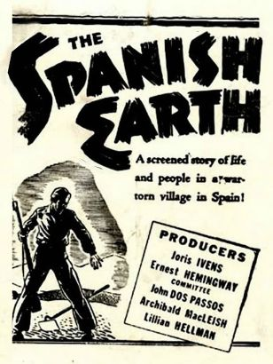 The Spanish Earth