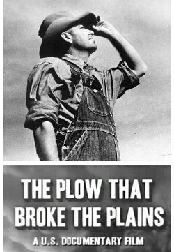 The Plow That Broke the Plains
