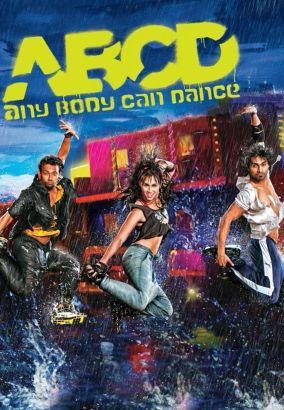 ABCD: Anybody Can Dance