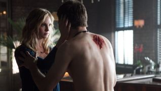 The Vampire Diaries: American Gothic