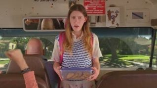 The Middle: The Graduation
