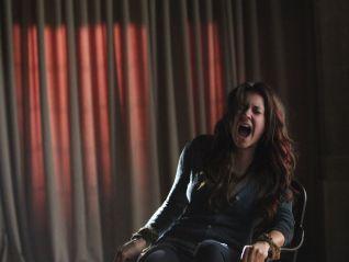 The Vampire Diaries: She's Come Undone