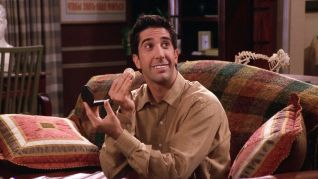Friends: The One With Ross's Teeth