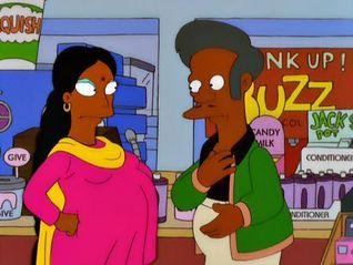 The Simpsons: Eight Misbehavin'