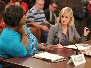 Parks and Recreation: Gin It Up!