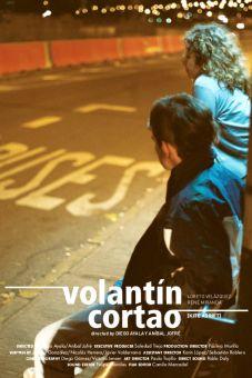 Volantin Cortao