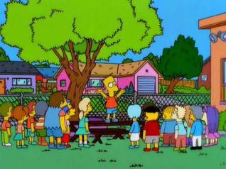 The Simpsons: Faith Off