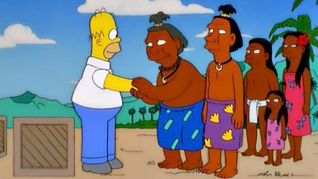 The Simpsons: Missionary: Impossible