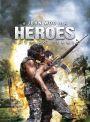 Heroes Shed No Tears