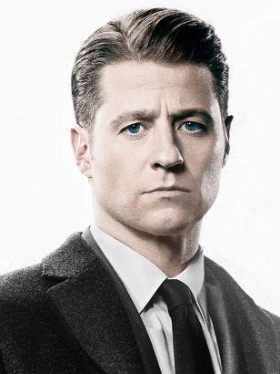 Gotham [TV Series]