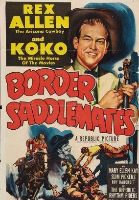 Border Saddlemates