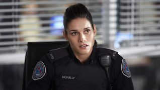 Rookie Blue: All By Her Selfie
