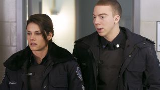Rookie Blue: Wanting