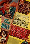 Saddle Legion