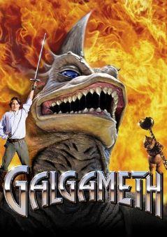 The Adventures of Galgameth