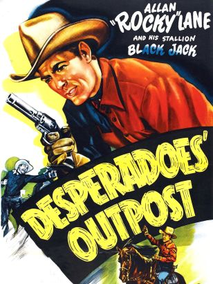 Desperadoes Outpost