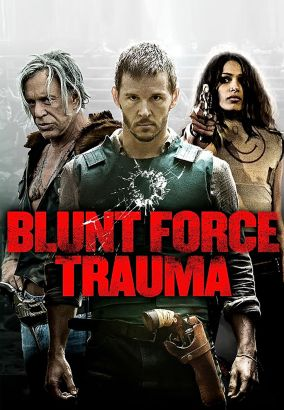 Blunt Force Trauma
