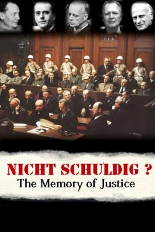 The Memory of Justice