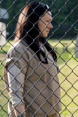 Orange Is the New Black: Fear, and Other Smells