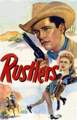 The Rustlers
