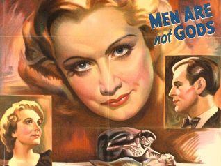 Men Are Not Gods
