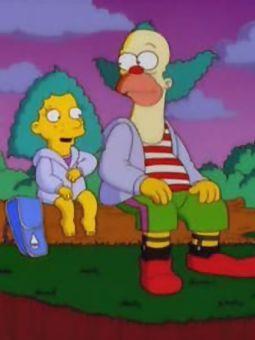 The Simpsons : Insane Clown Poppy
