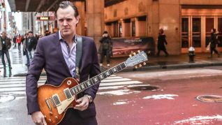 Joe Bonamassa: Live at Radio City Music Hall