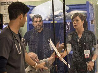 Code Black: Doctors With Borders