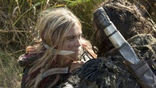 The 100: Wanheda: Part Two