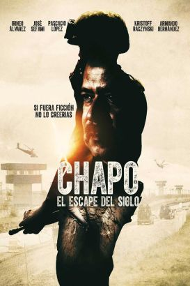 Chapo: Escape of the Century