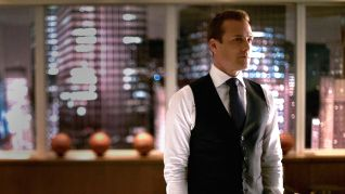 Suits: God's Green Earth