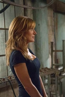 Rizzoli & Isles: Scared to Death
