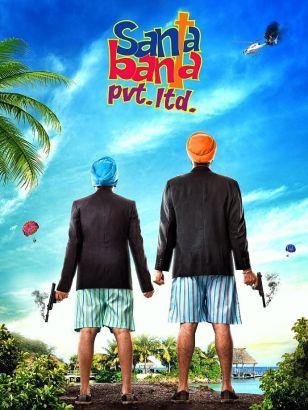 Santa Banta Pvt Ltd