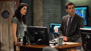 Rizzoli & Isles: East Meets West
