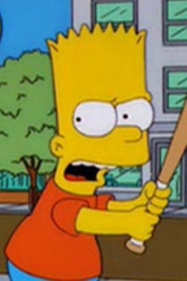 The Simpsons: Day of the Jackanapes